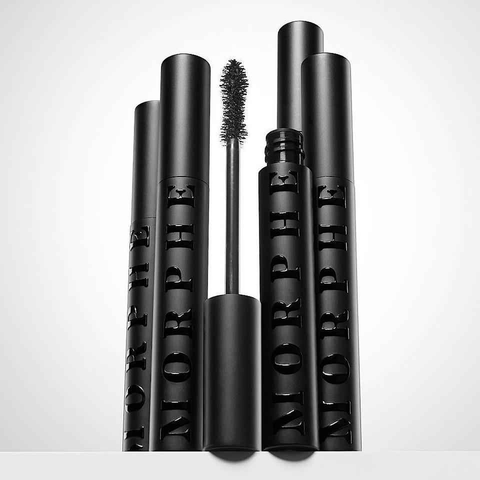 Morphe Make It Big Mascara Promo Post Cover