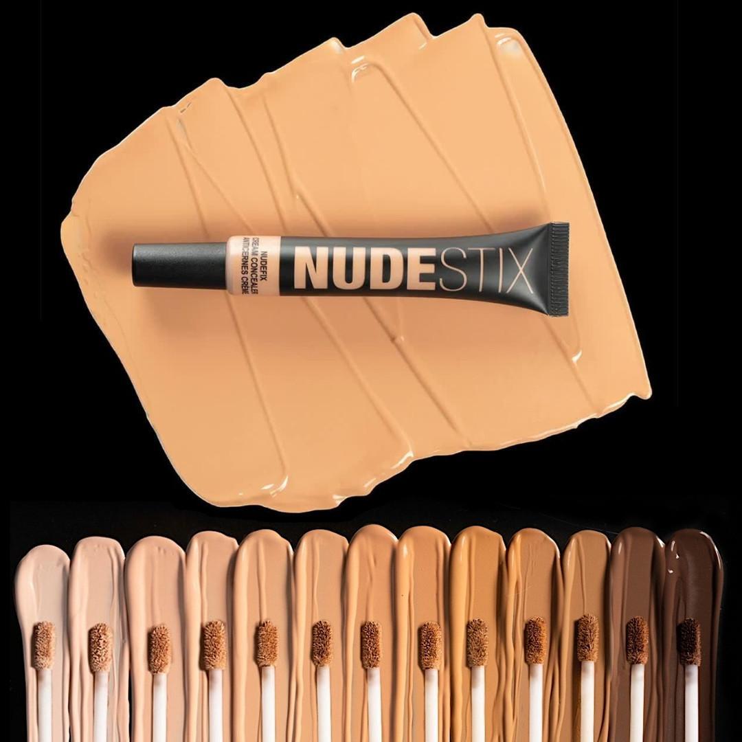 NUDESTIX NUDEFIX Hydratating Concealer Post Cover