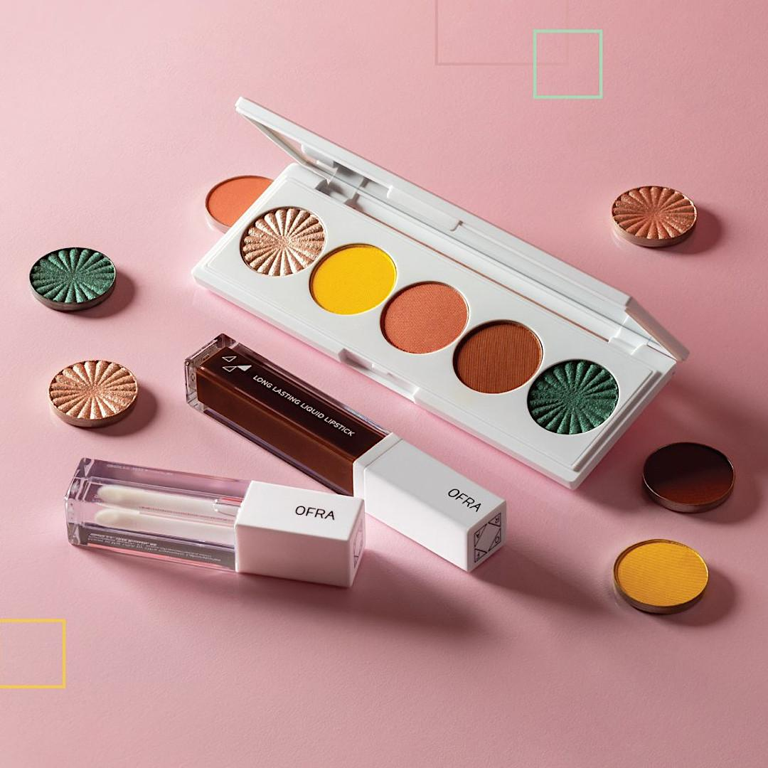 OFRA Cosmetics x Lioray91 Project Influencer Season 2 Promo Web