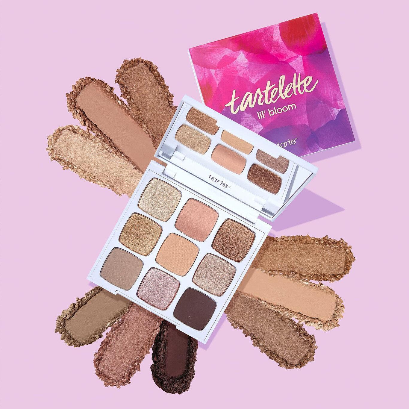 Tarte Cosmetics Tartelette Give, Gift & Get Amazonian Clay Eyeshadow lil' Bloom