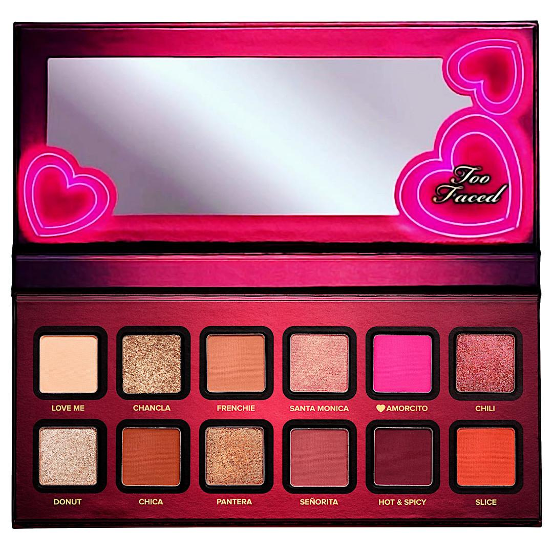 Too Faced x Mariale (Amor Caliente) Open Mirror