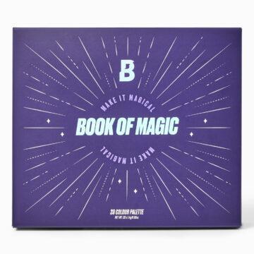 Beauty Bay Book Of Magic Palette Box