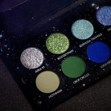 Black Moon Cosmetics Urban Myth Eyeshadow Palette Closer Look Alt
