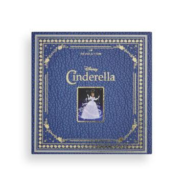 I Heart Revolution Disney Collection Disney Storybook Heart Highlighter Cinderella Box