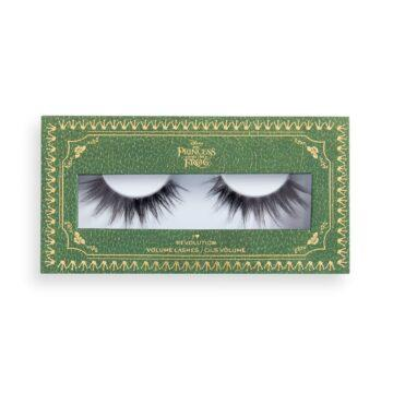 I Heart Revolution Disney Collection Disney Storybook Lashes Tiana Box