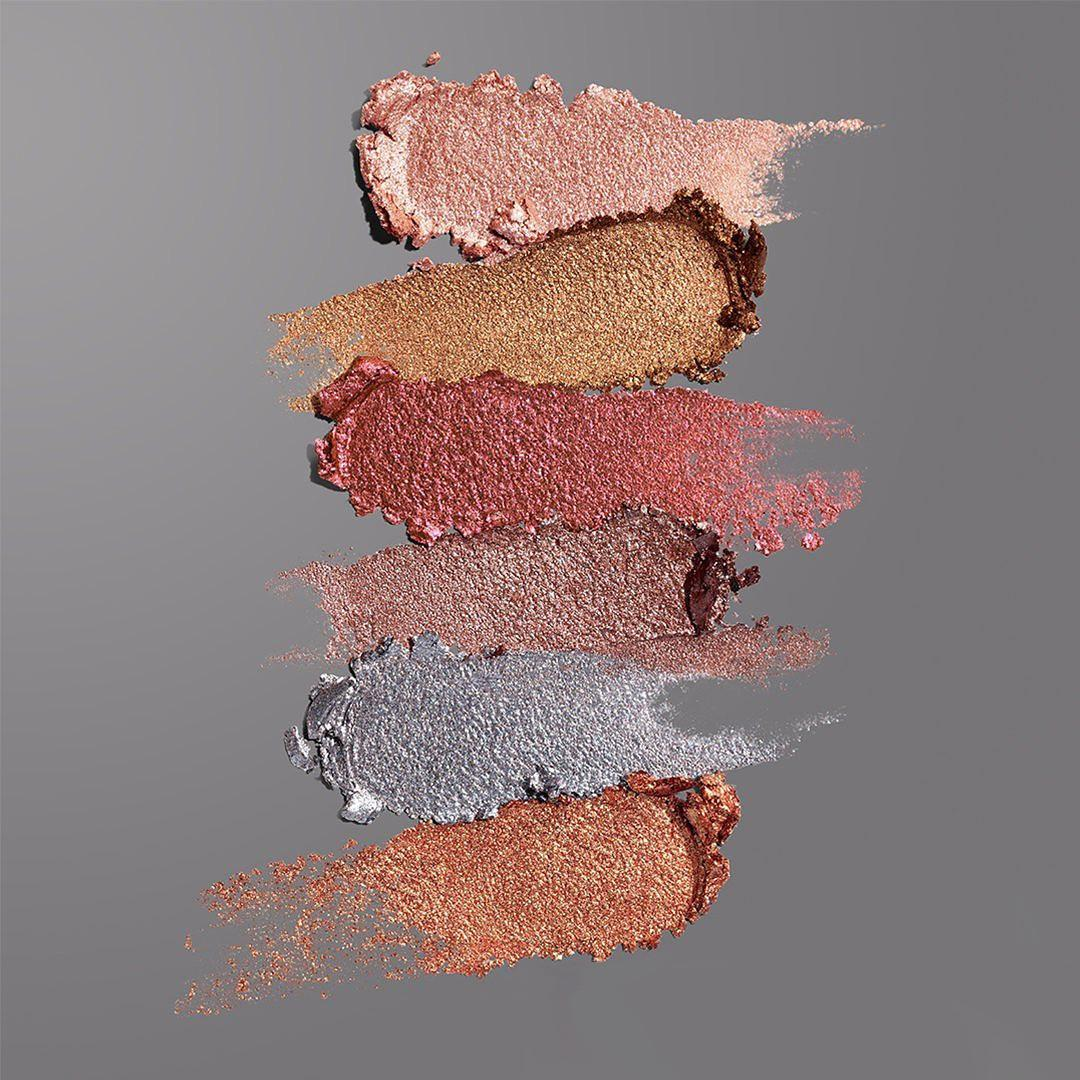 KVD Vegan Beauty Holiday Collection 2020 Dazzle Vegan Eyeshadow Stick Crashes