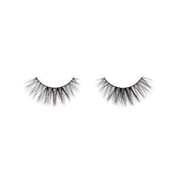 KVD Vegan Beauty Holiday Collection 2020 KVDVB Go Big or Go Home Vegan False Lashes & Glue Eye Opening Open