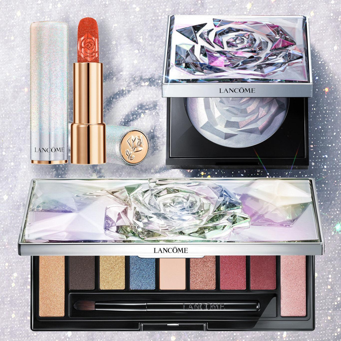 Lancôme Holiday Collection 2020 Post Cover