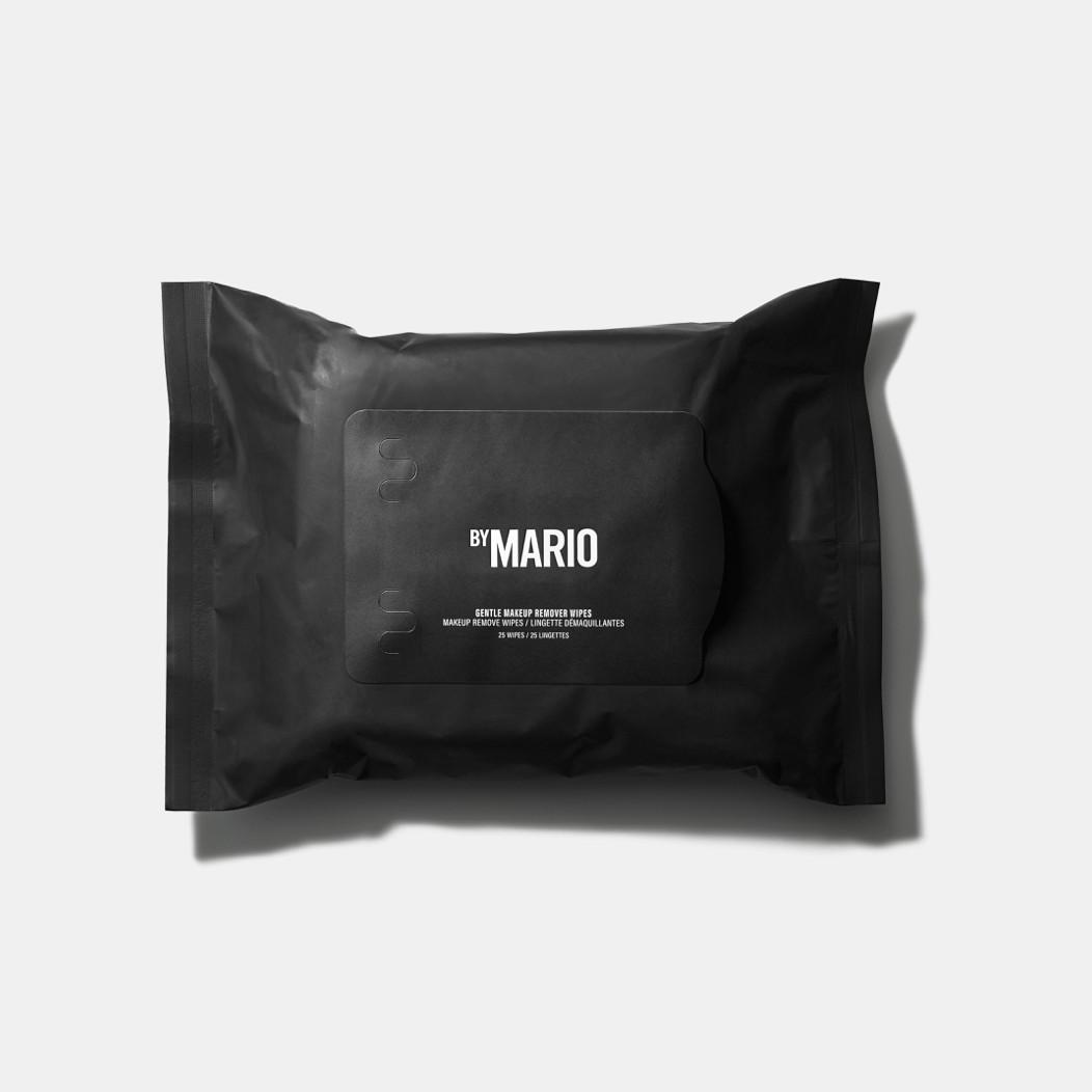 Makeup By Mario Gentle Makeup Remover Wipes Closed