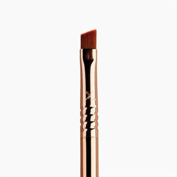 Sigma Beauty Rendezvous Holiday Collection Petite Perfection Brush Set Travel F40 Large Angled Contour