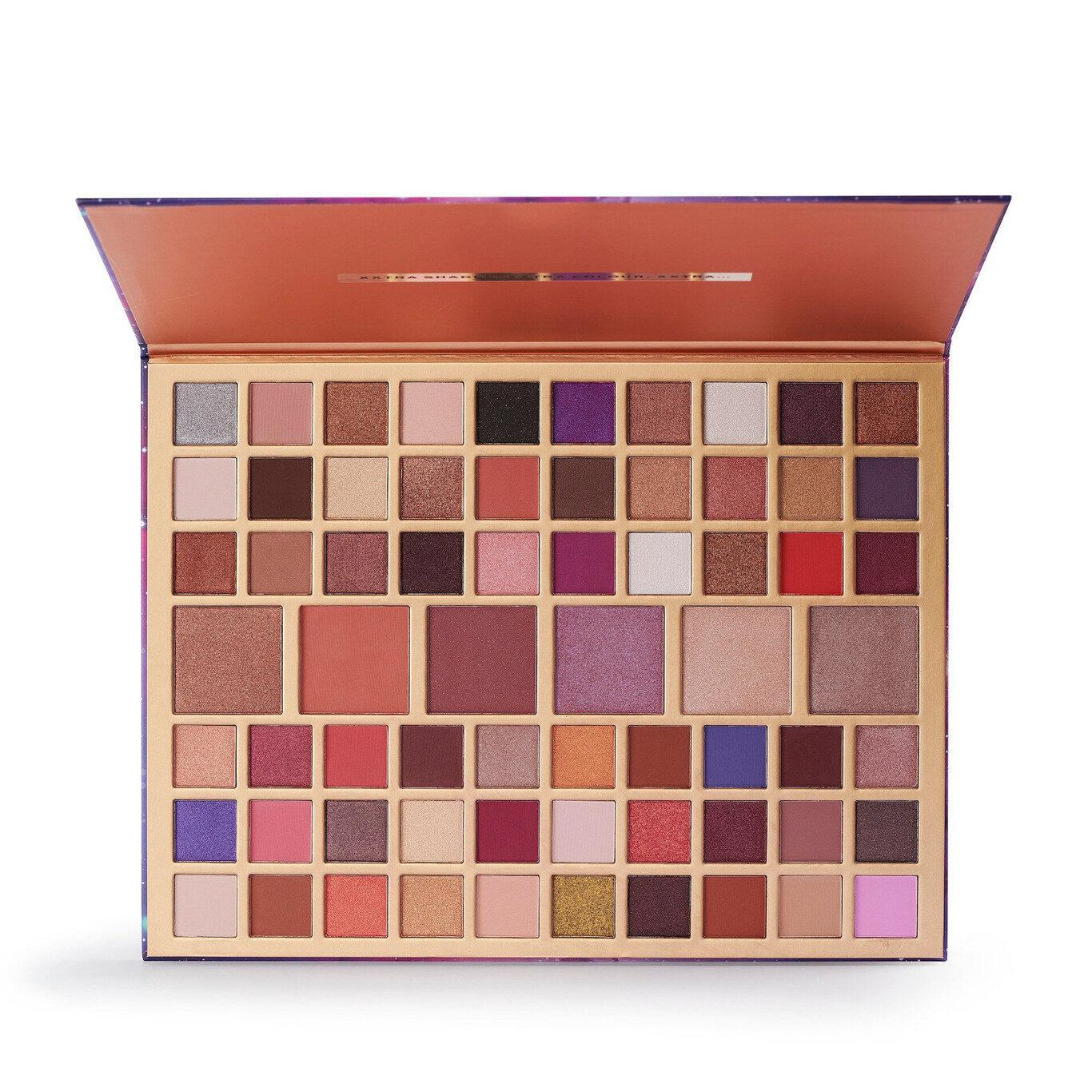 XX Revolution XX Spectrum Eyeshadow Palette
