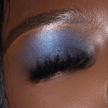 Beauty Bakerie Sugar Cookies Palette Model Eye 1