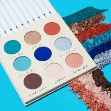 Beauty Bakerie Sugar Cookies Palette Open Promo Post Cover