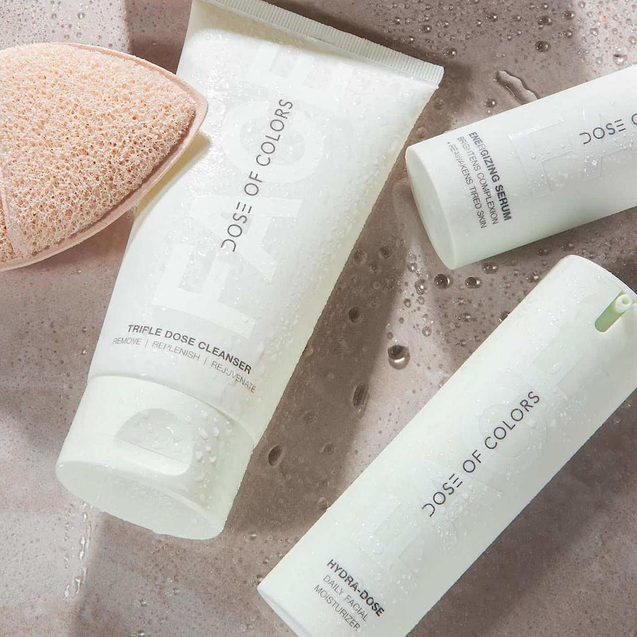 Dose Of Colors Skin Care Complete Skin Care Set Alt