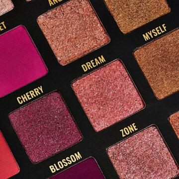 Sample Beauty The Equalizer Palette Vol II Closer Look 1