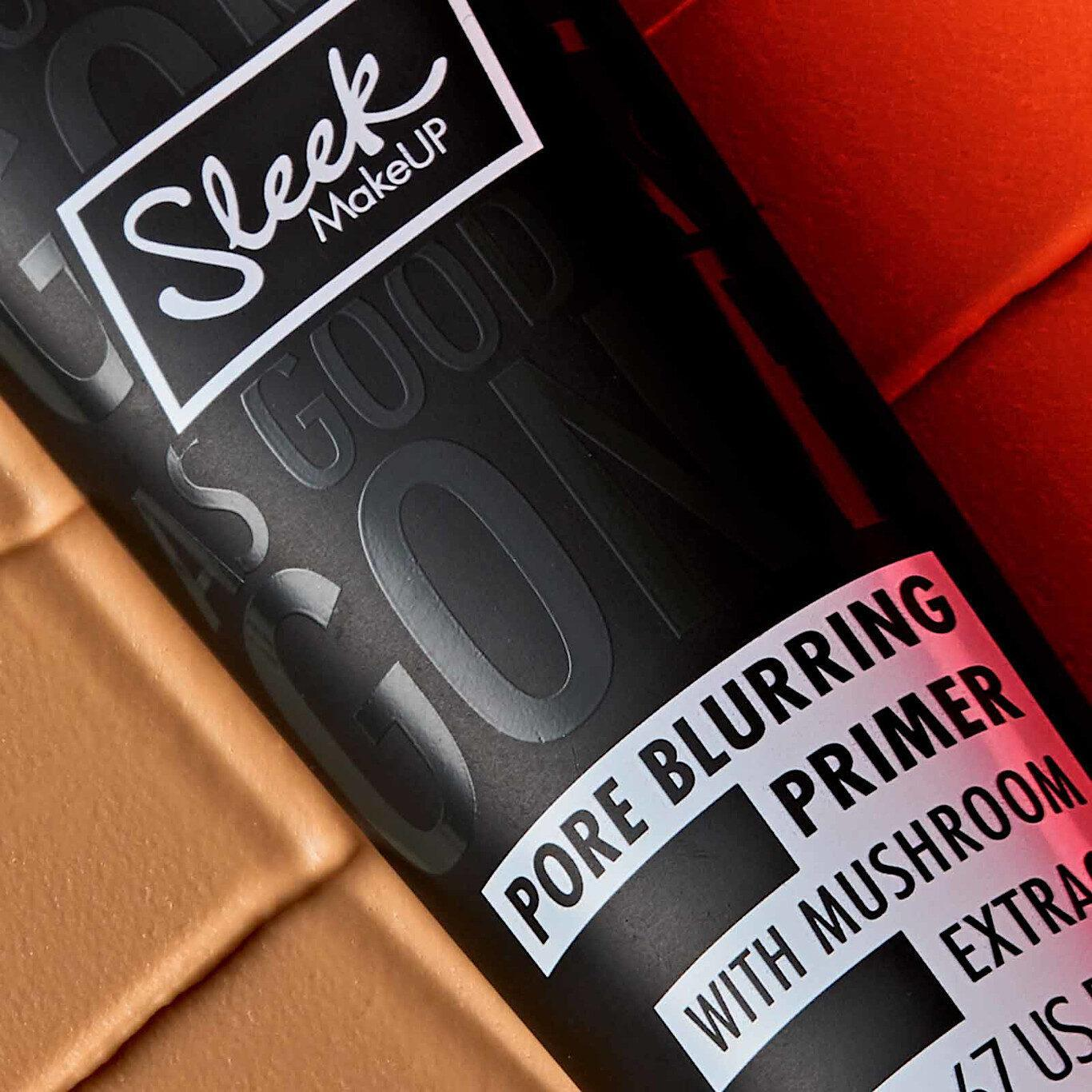 Sleek Makeup Lucid Dreams Collection Pore Blurring Primer Closer Promo