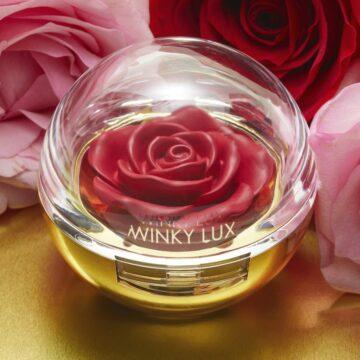 Winky Lux Cheeky Rose Blush In Knickers Promo
