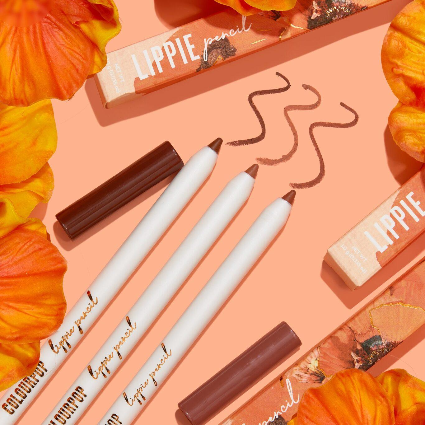 Colourpop Big Poppy Collection Lippie Pencils Promo