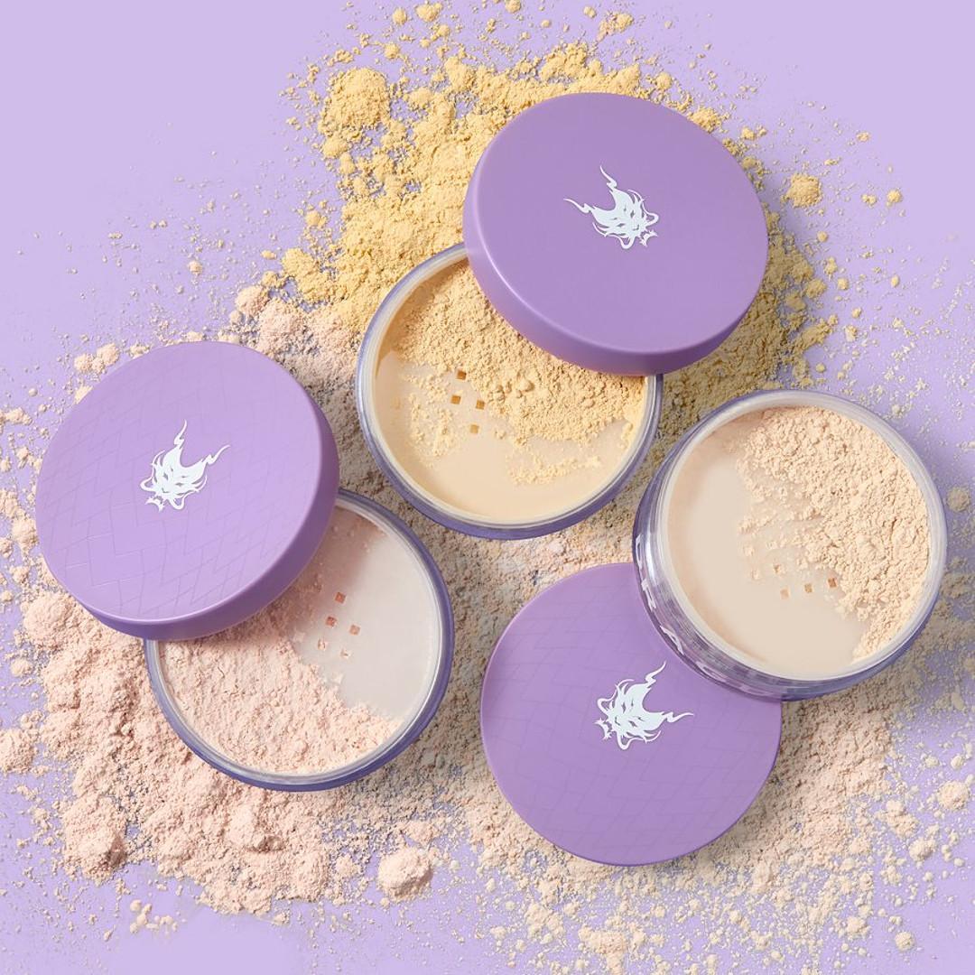 Dragun Beauty TRANSlucent Setting Powders All Shades Promo Pwoders