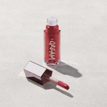 Fenty Beauty Gloss Bomb CREAM In Fruit Snackz