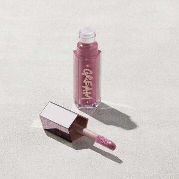 Fenty Beauty Gloss Bomb CREAM In Mauve Wives