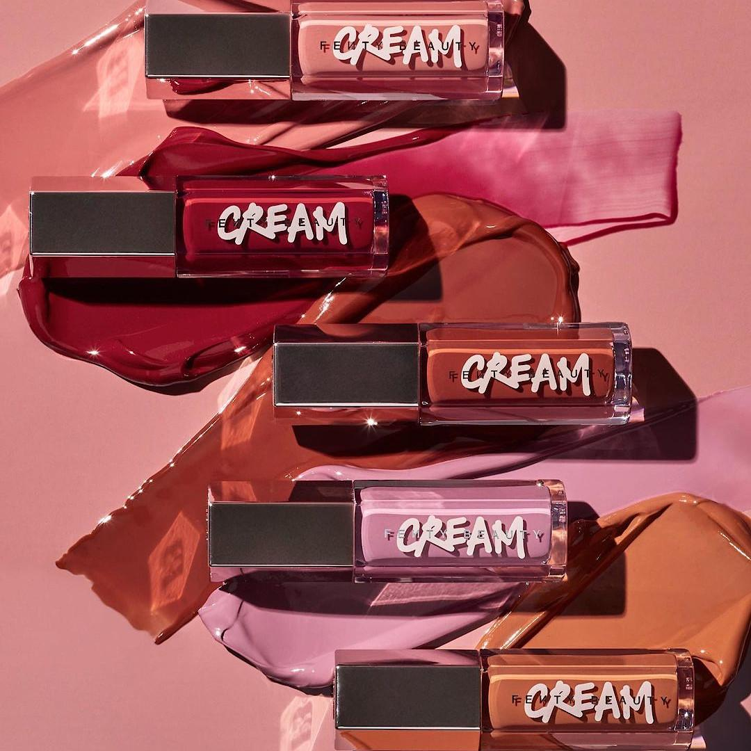 Fenty Beauty Gloss Bomb CREAM Promo With Swatches Post Cover