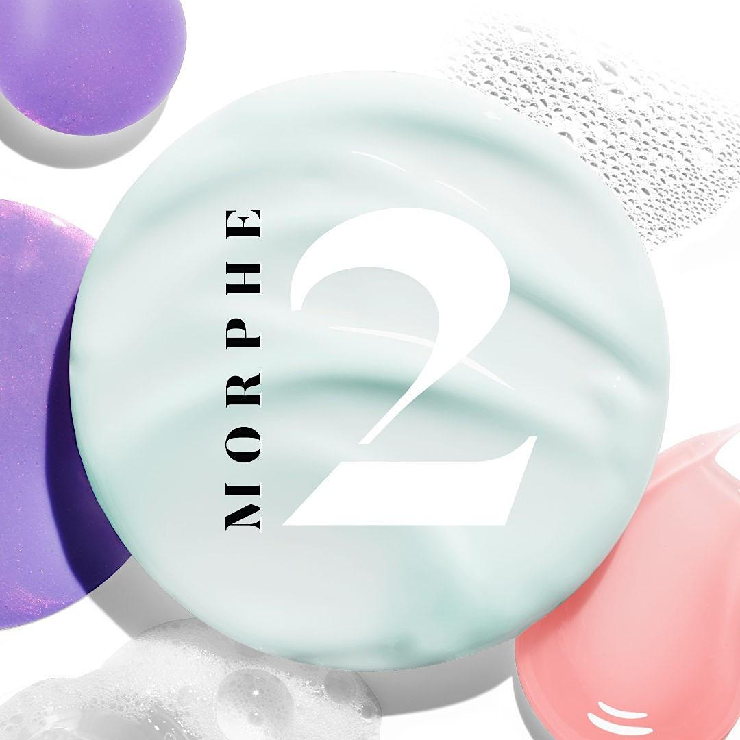 Morphe 2 Skincare All Products Smudges Promo