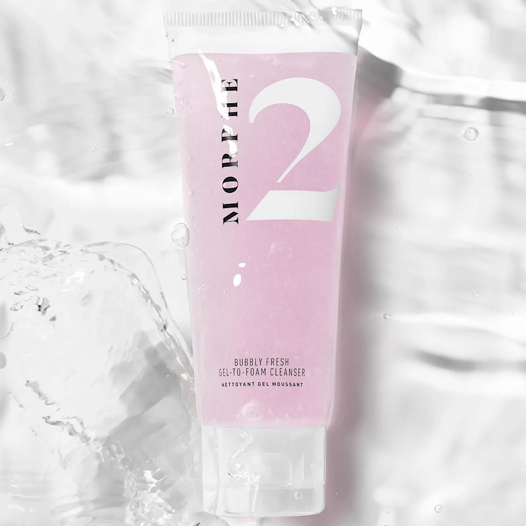 Morphe 2 Skincare Cleanser