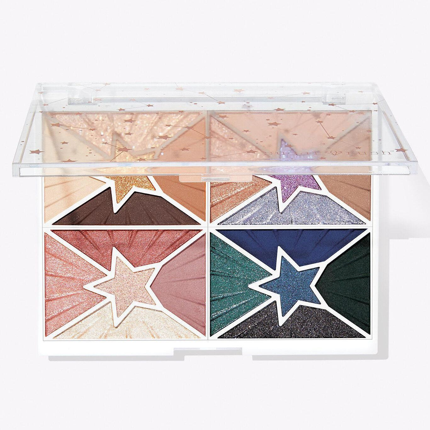 Star Chasers Eyeshadow Palette Product