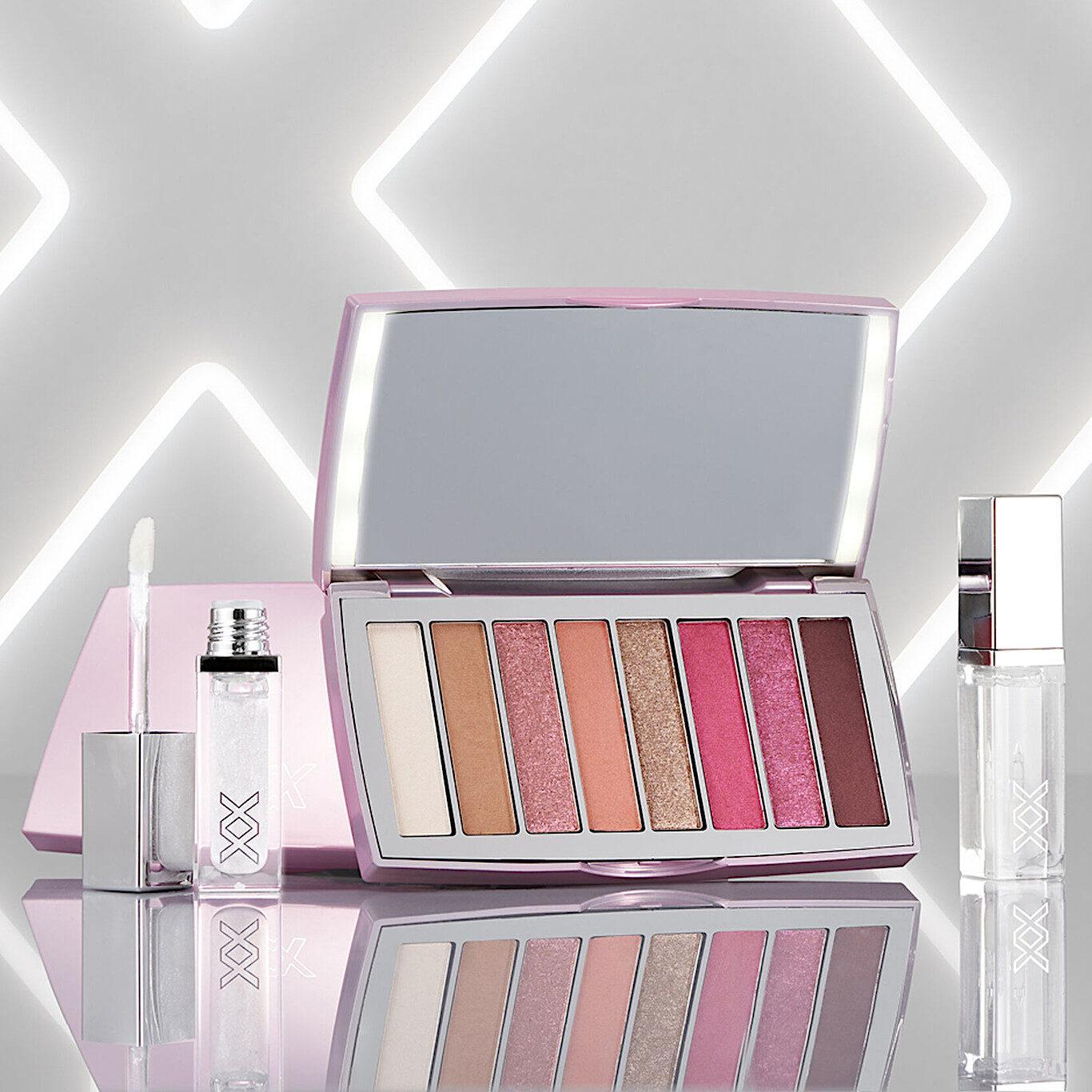 XX Revolution Light Up Collection Promo Post Cover