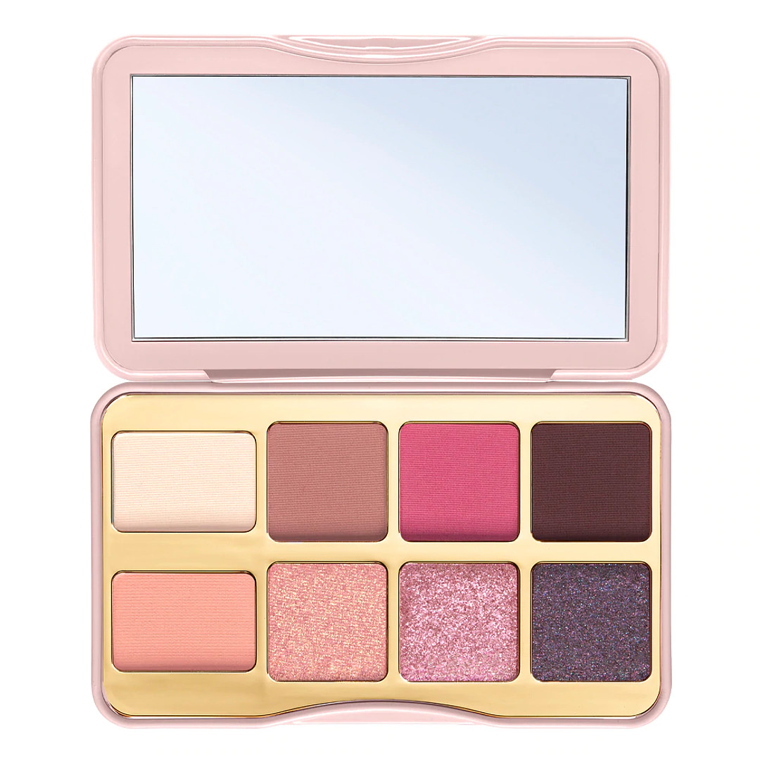 Too Faced Be My Lover Eyeshadow Palette Open