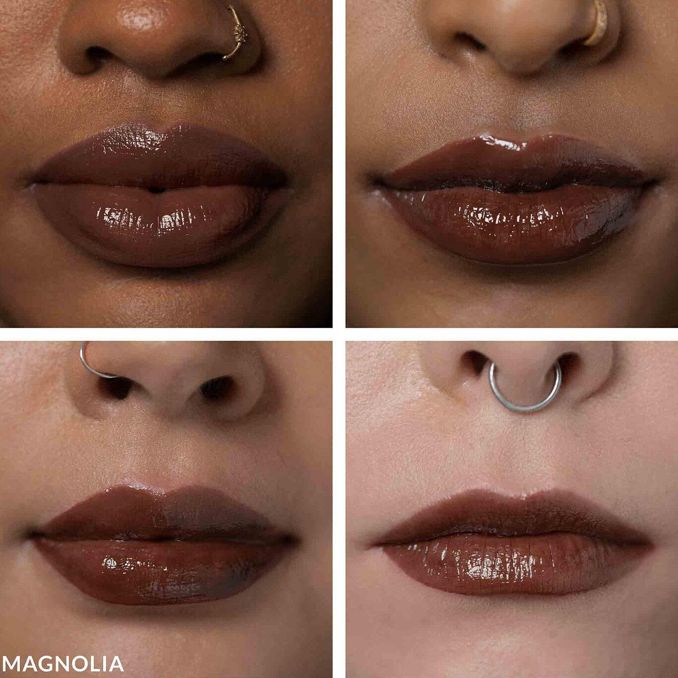 KVD Vegan Beauty XO Lip Gloss In Magnolia