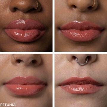 KVD Vegan Beauty XO Lip Gloss In Petunia