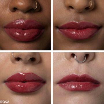 KVD Vegan Beauty XO Lip Gloss In Rosa