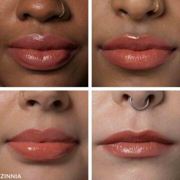 KVD Vegan Beauty XO Lip Gloss In Zinnia