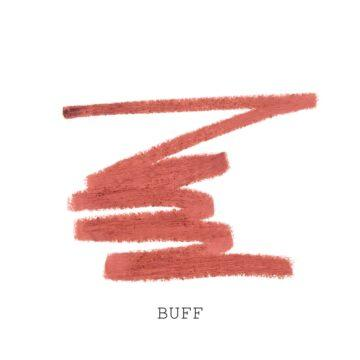 Pat McGrath Labs The Divine Rose II Collection PermaGel Ultra Lip Pencil In Divine Rose II Buff Smudge