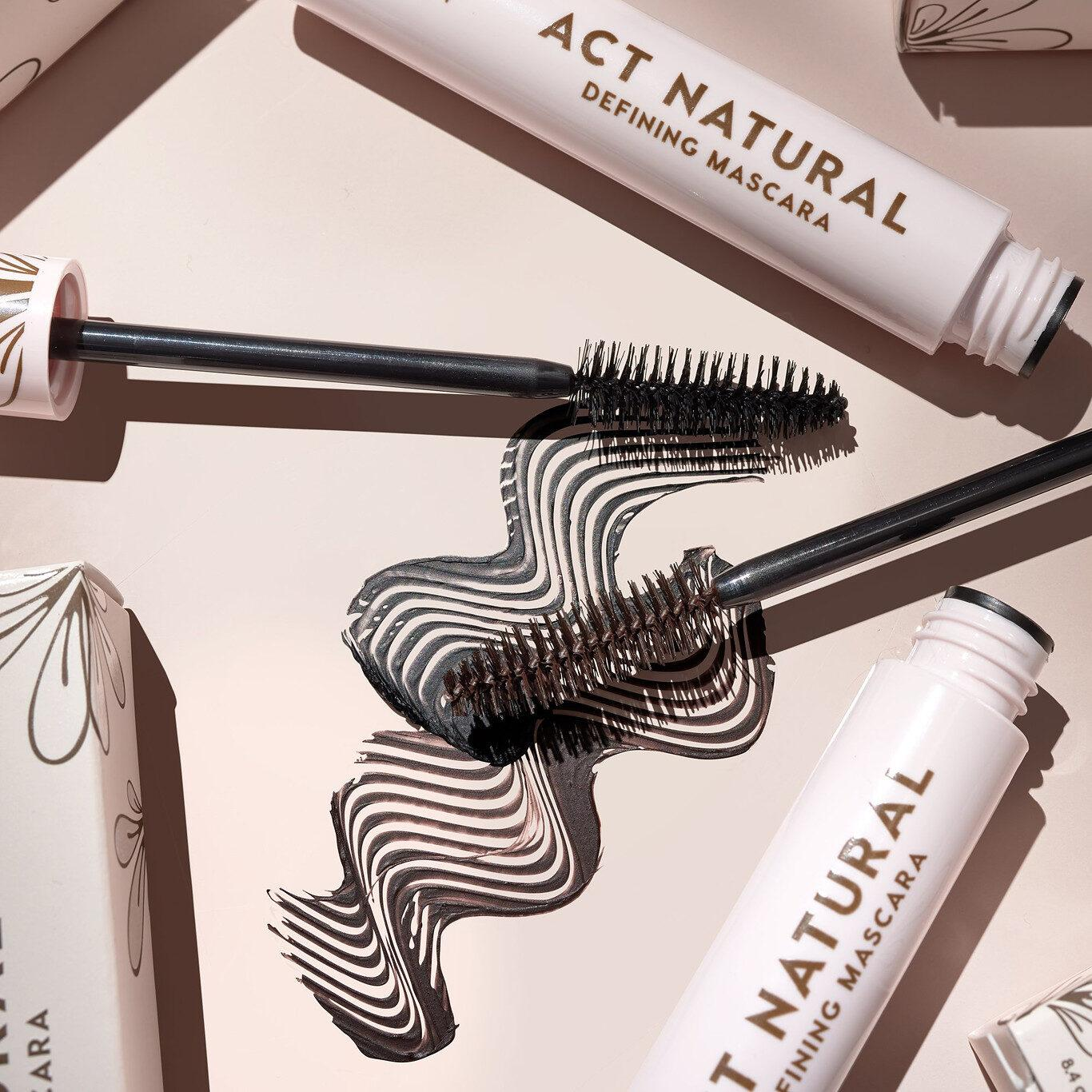 ColourPop Cosmetics Act Natural Defining Mascara Set