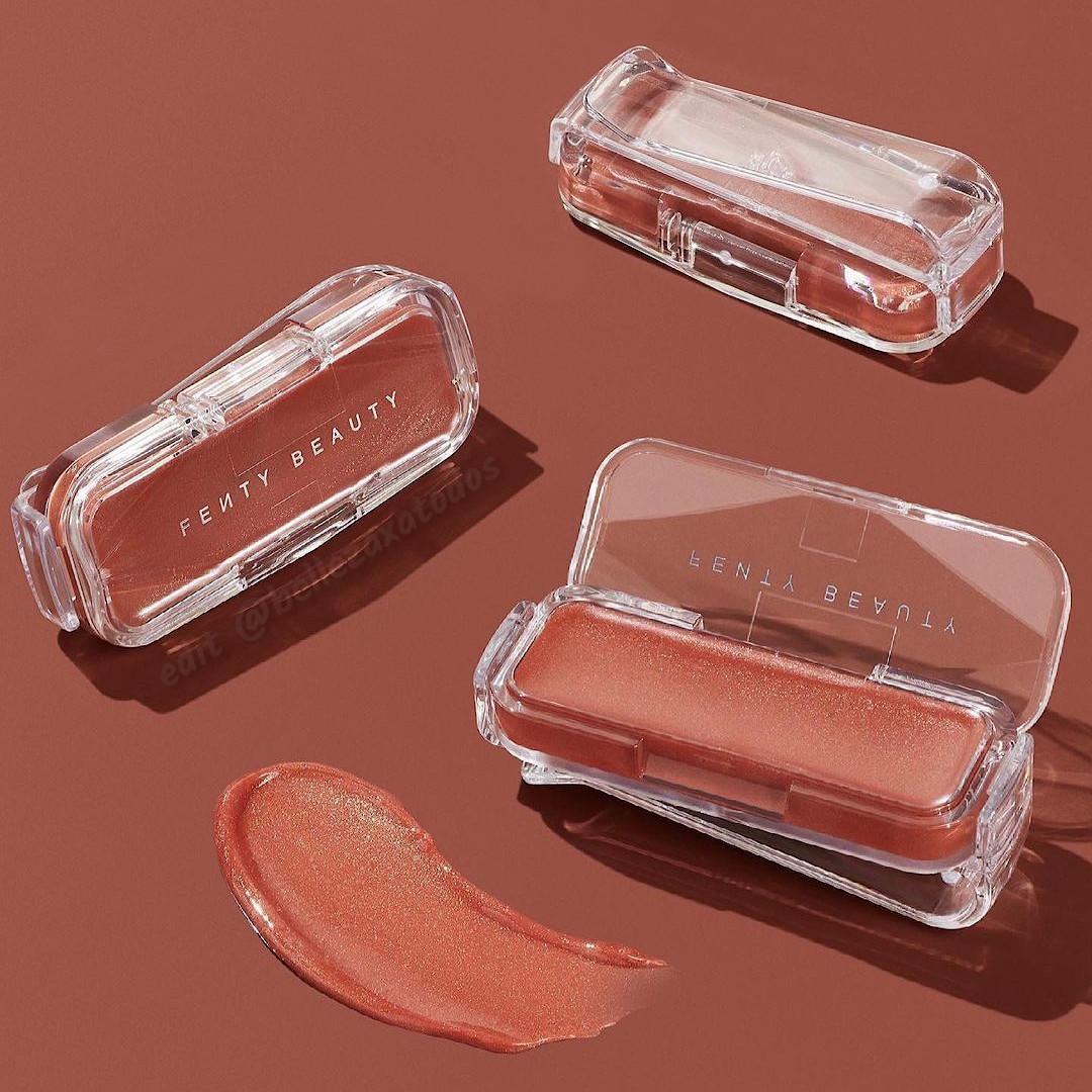 Fenty Beauty Gloss Bomb Dip Promo