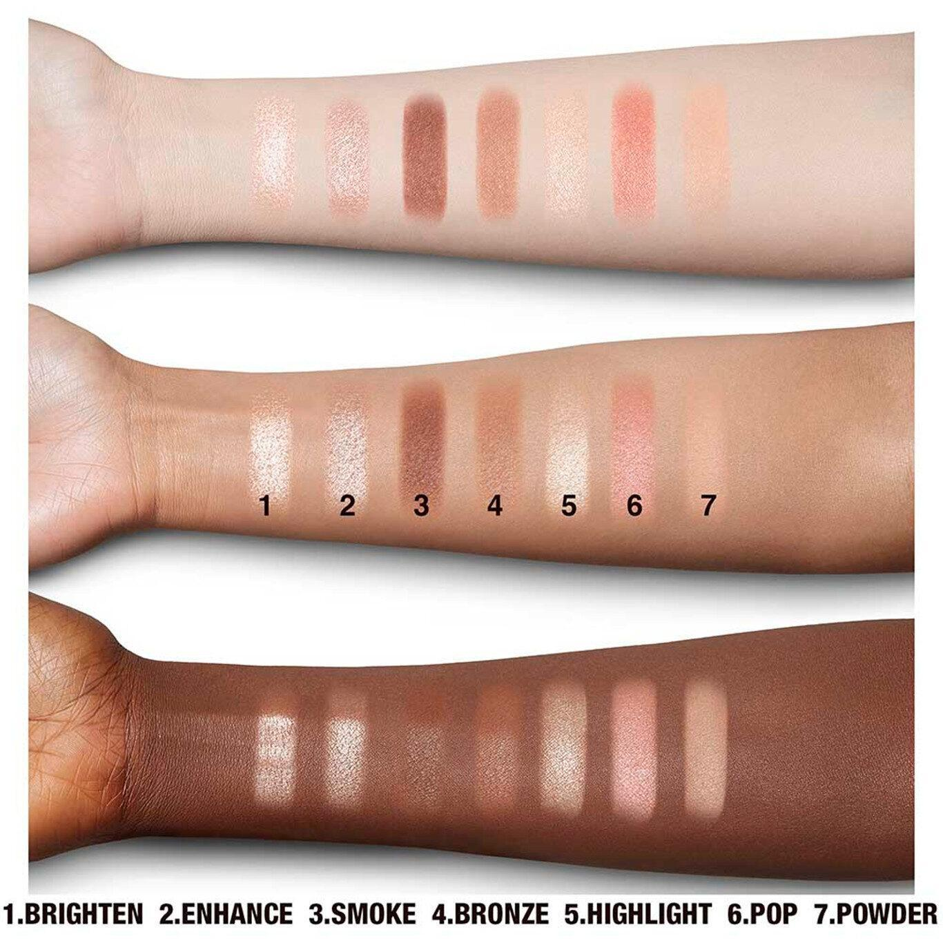 Look Of Love Instant Look In A Palette Pretty Blushed Beauty Closed