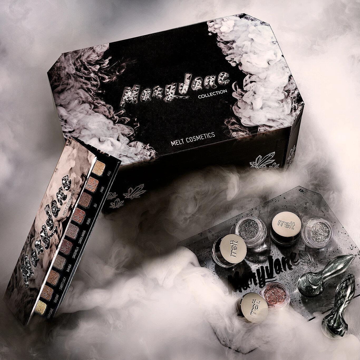 Melt Cosmetics MaryJane Collection Promo Post Cover