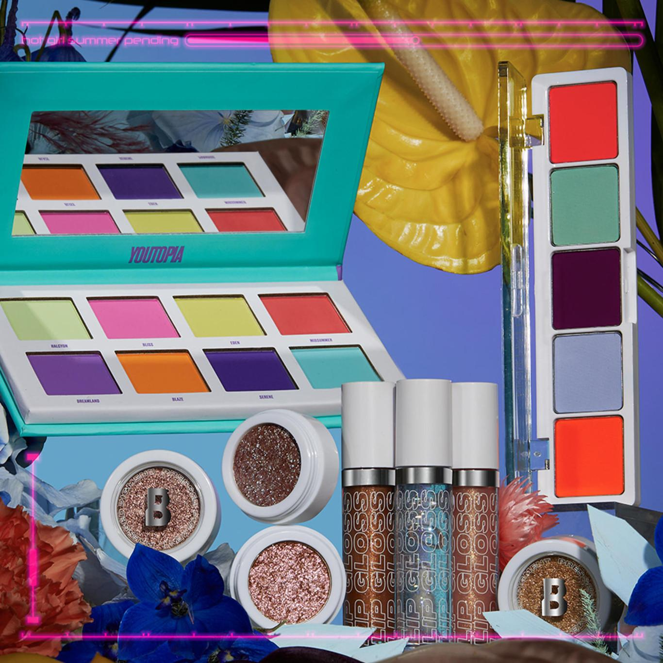 Beauty Bay Youtopia Collection Post Cover