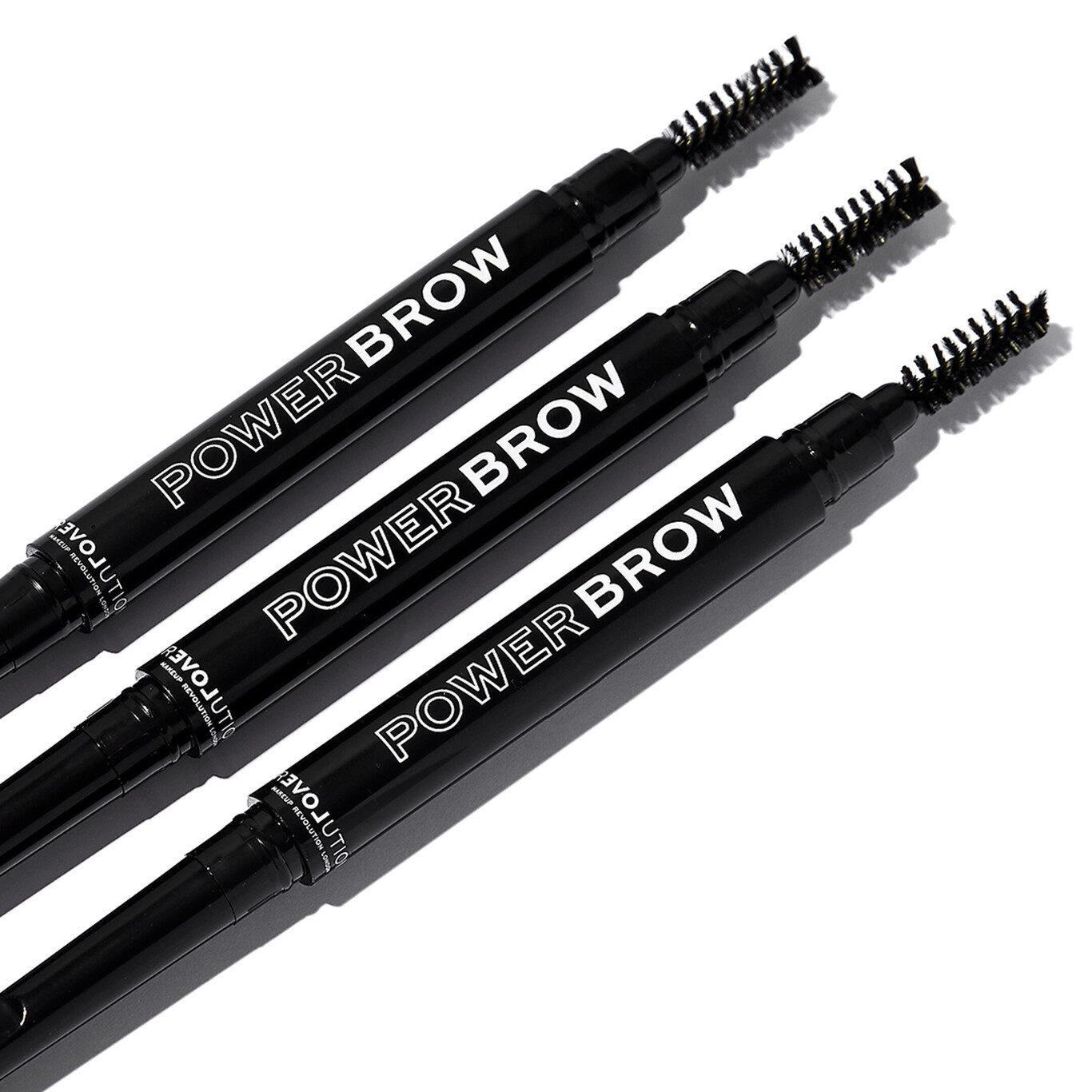 ReLove by Revolution Power Brow Pencil Promo