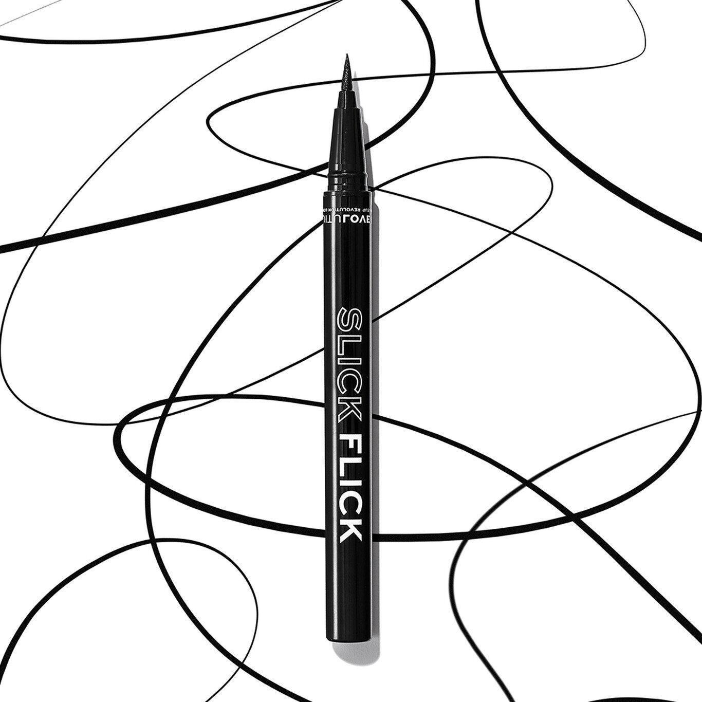 ReLove by Revolution Slick Flick Eyeliner Promo