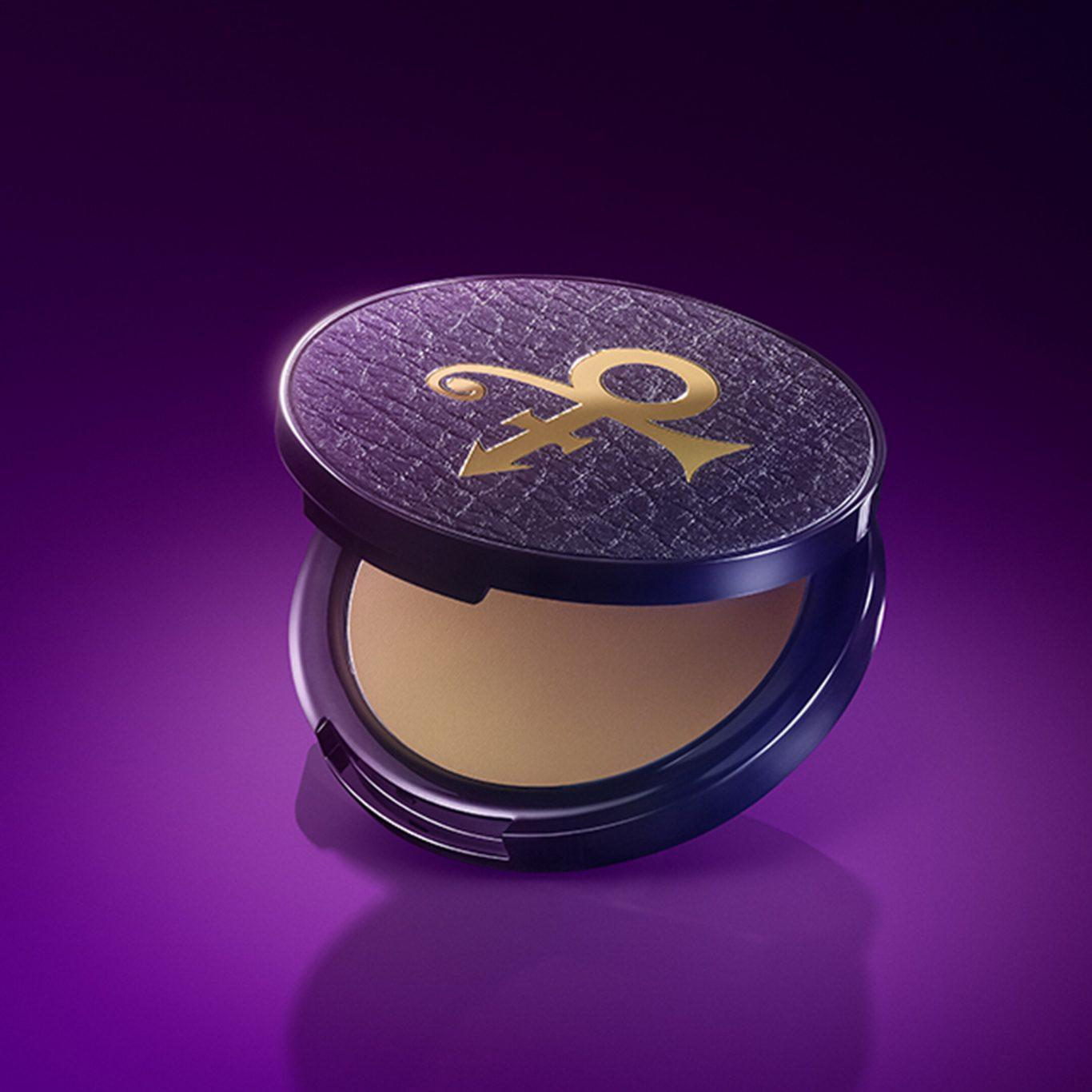 Urban Decay Prince Collection Prince All Nighter Setting Powder Promo