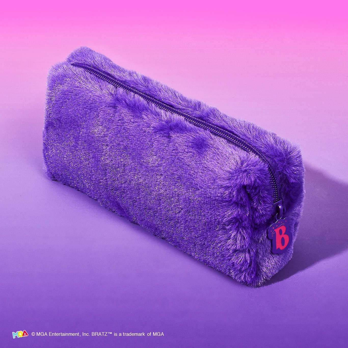 Makeup Revolution x Bratz Bag Promo