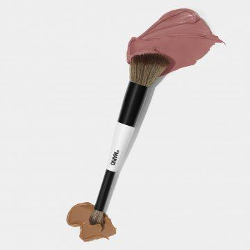 Makeup by Mario Soft Sculpt™ collection F1 Brush
