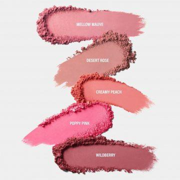 Makeup by Mario Soft Sculpt™ collection Soft Pop Powder Blush Crashes