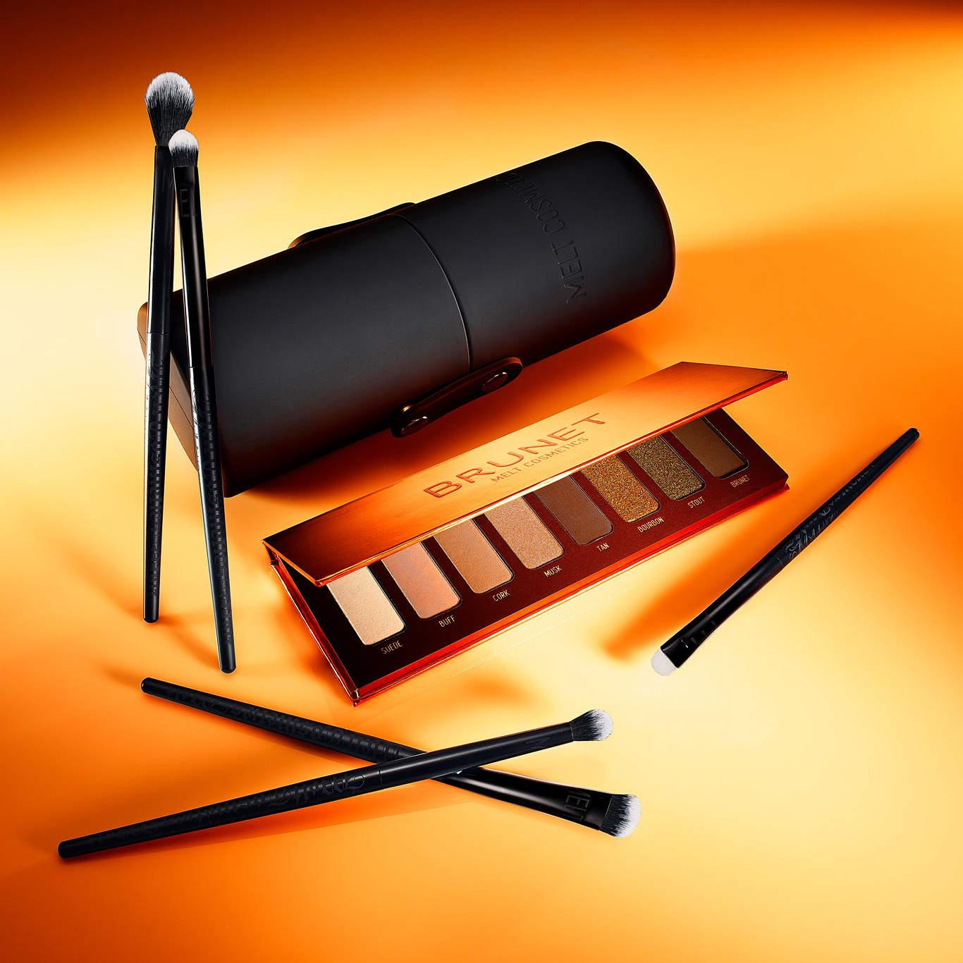 Melt Cosmetics Brunet Collection Post Cover