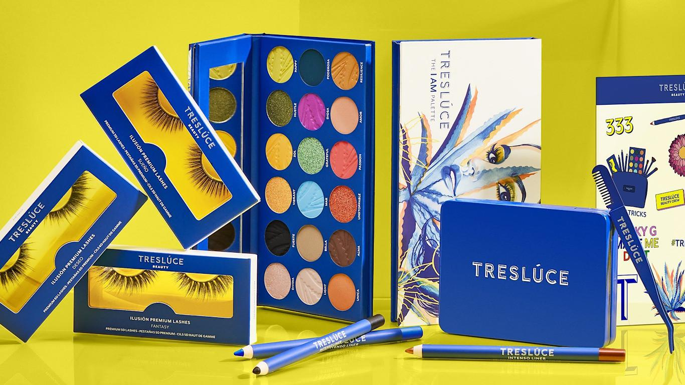 Treslúce Beauty Becky Made Me Do It Collection Post Cover Blog