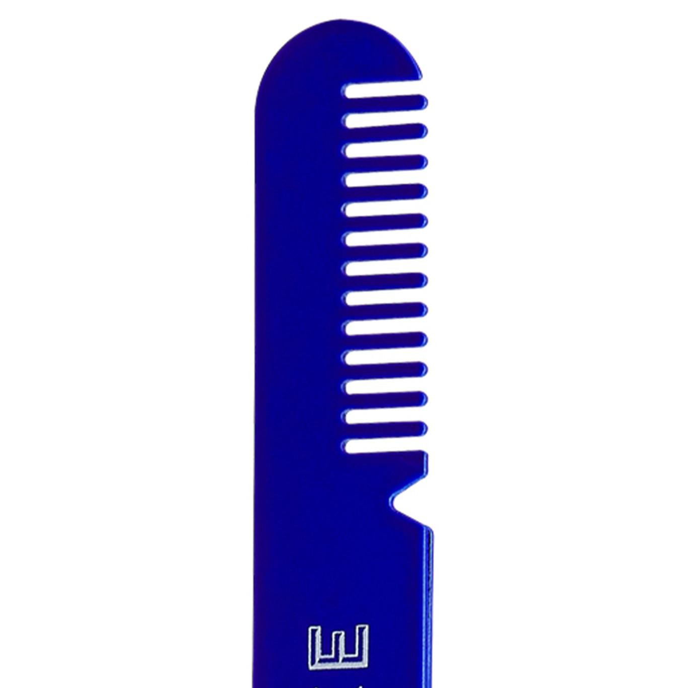 Treslúce Beauty Becky Made Me Do It Collection Super Fácil 2 in 1 Lash Applicator Comb